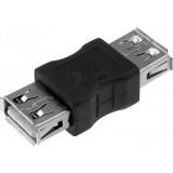 Adaptador Cromad USB hembra / hembra PC-0101