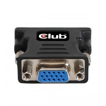 ADAPTADOR GRAFICO Club3D USB-DVI CSV-2000D