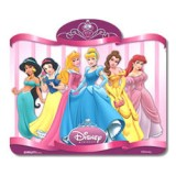 ALFOMBRILLA DISNEY PRINCESAS DSY-MP010