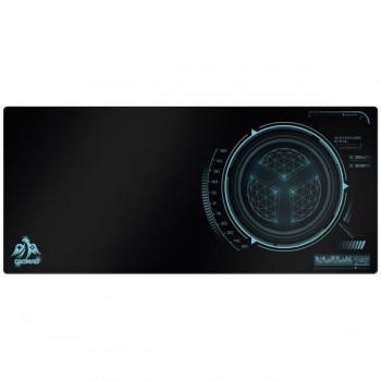 ALFOMBRILLA GAMING PRO XL 930X430 NEGRO/AZUL CR1039