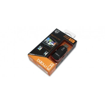 ALLCAST DONGLE MIRACAST BILLOW CONTENIDOS A TV MD01V2