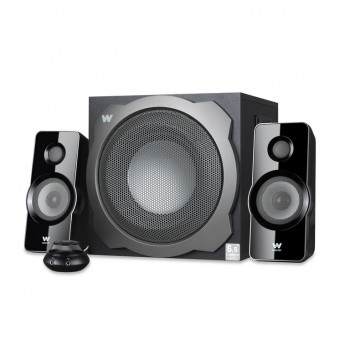 ALTAVOCES WOXTER BIG BASS 260 S 2.1 150W SO26-064