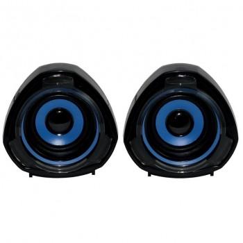 ALTAVOZ Big Bass 70 Blue 105704