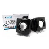 Altavoz Cubic Sound 2.0 Biwond 91957
