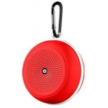 ALTAVOZ F1 BLUETOOTH OUTDOOR ROJO XO XOF1BK