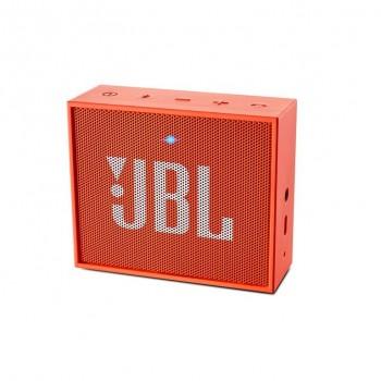 ALTAVOZ PORTATIL JBL GO BLUETOOTH NARANJA JBLGOORG
