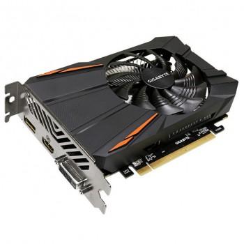 AMD GIGABYTE RX550 D5 2GB 128BIT GV-RX550D5-2GD