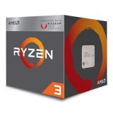 AMD RYZEN 3 2200G 3.5GHZ 2MB AM4 CAJA YD2200C5FBBOX