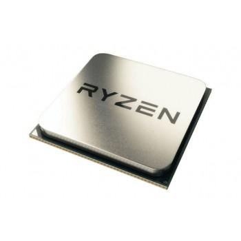 AMD Ryzen 5 1600X 3.6Ghz 19Mb AM4 Sin Ventilador YD160XBCAEWOF