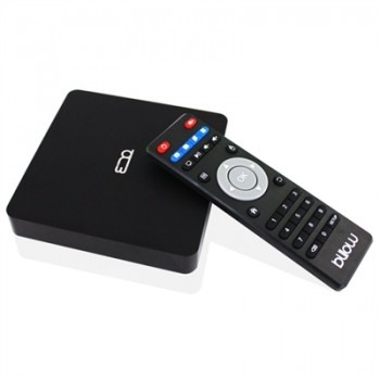 ANDROID SMART TV BILLOW 8CORES 3+32GB 4K A7.1 MD10PRO