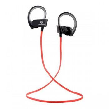 Auricular + Micro RUNNING SPORT V3 Bluetooth Negr CS0101