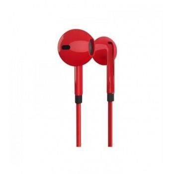AURICULARES ENERGY BT IN-EAR ROJO 428410