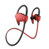 Auriculares Energy Earp. Sport 1 Bluetooth Red 427758