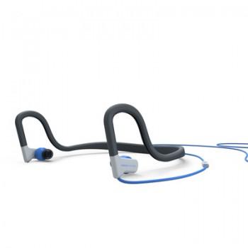 Auriculares ENERGY EARPHONES SPORT 2 BLUE MIC 429370
