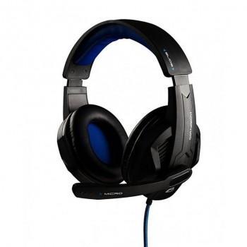 Auriculares G-LAB Korp 100 PC/PS4/Xbox Negro KORP100