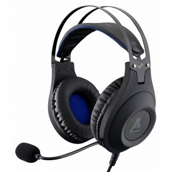 Auriculares G-LAB Korp Chromiun PC/PS4 KORP-CHROMIUM