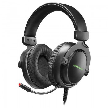 AURICULARES MARS GAMING RGB MH4X