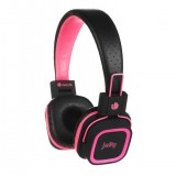 AURICULARES NGS BT MICROSD ARTICA JELLY PINK ARTICAJELLYPINK