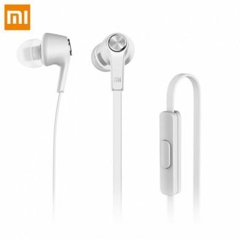 AURICULARES XIAOMI Mi In-Ear Basic (Rojo) ZBW4442GL