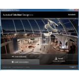 Autodesk 3ds Max DESIGN 2012 AUTODESK3DS12D