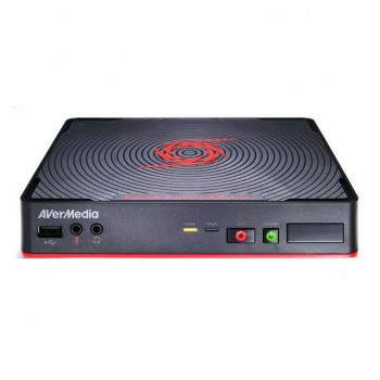AVerMedia Game Capture HD II 61C2850000AB-CE