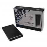 "B-MOVE CARCASA HD 2.5"" IDE/SATA USB 2.0 BM-HDG01"