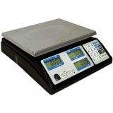 BALANZA MINERVA 56PPI 15 KG DOBLE DISPLAY LCD 56PPI-15CC
