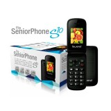 BIWOND S10 DUAL SIM+CAMARA+BT+RADIO FLIP SENIORPH 51618
