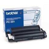 BOBINA BROTHER PC-201 FAX 1020/1030 1 UD.