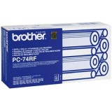 BOBINA BROTHER PC-74RF FAX T7X/T8X/T9X/T10X 4 UD.