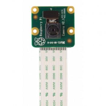Cámara Raspberry Pi V2 913-2664
