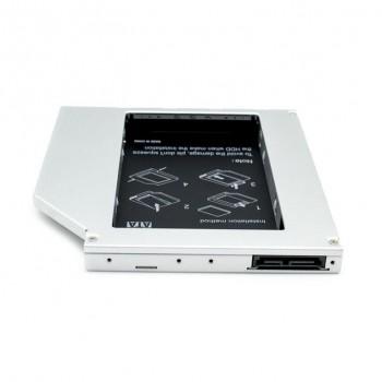 CABLE AISENS HDMI V2.0 A/M-A/M NEGRO 1M 4K A120-0119