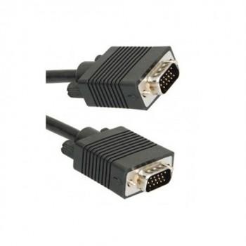 Cable Cromad VGA Macho-Macho 5M 15PIN CR0155