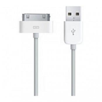 Cable de Datos y Carga iPhone 4/4s/3g/3gs BIWOND I4-092