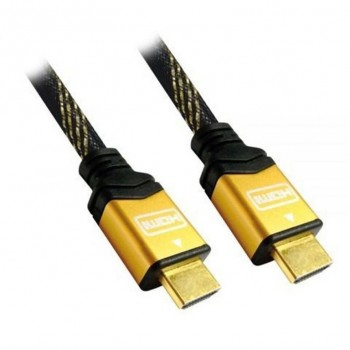 CABLE HDMI / HDMI 10 METROS V1.4 CROMAD CR0148