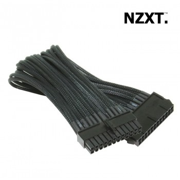 CABLE NZXT CB-24P EXTENSION PLACA BASE 24 PINES NZXTCB24P