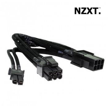CABLE NZXT CB-8V EXTENSION VGA 6 A 8PINES NZXTCB8V