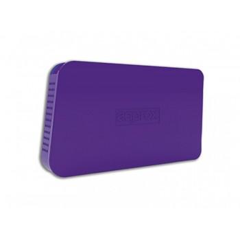 """CAJA APPROX HD 2.5"""" SATA USB 3.0 APPHDD06P"""