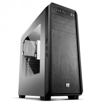 CAJA ATX NOX HUMMER ZS NEGRA  USB3.0 S/F NXHUMMERZS