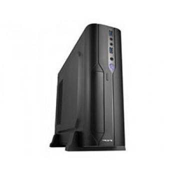 Caja mini ITX/mATX TACENS Negra 500W 2USB3 2ORUM3500