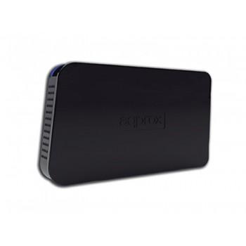 """CAJA SATA APPROX 2.5"""" USB 3.0 NEGRO APPHDD06BK"""