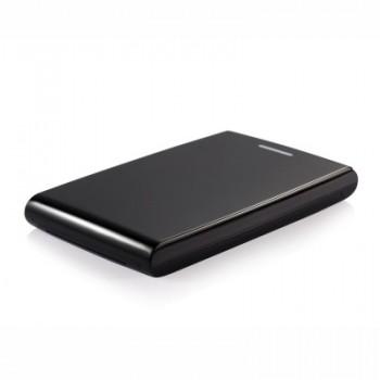 """CAJA TOOQ 2.5"""" USB 3.1 ROJO TQE-2528R"""