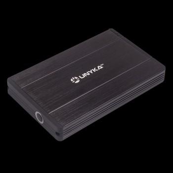 """CAJA UNYKA UK-25301 USB 3.0 2.5"""" 57002"""