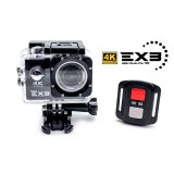 CAMARA DEPORTIVA BIWOND EX3 4K ULTRA HD+WIFI+HDMIO 51621