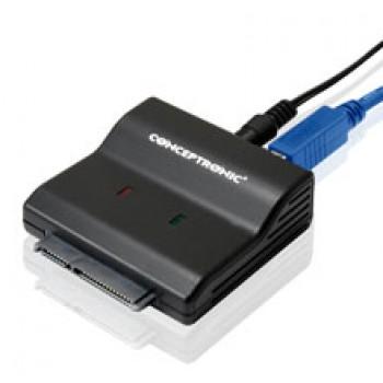 CONCEPTRONIC USB3 A IDE/SATA 2.5/3.5 (CSATA23U3)