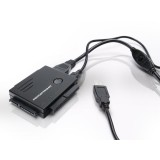 CONCEPTRONIC USB A IDE/SATA 2.5/3.5 (CSATAI23U)