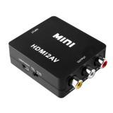 CONVERSOR CROMAD HDMI A AV CR0723