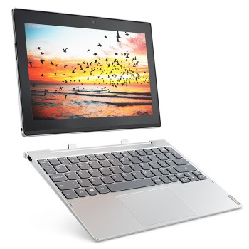 CONVERTIBLE LENOVO MIIX 320 128GB + TECLADO 80XF003SSP
