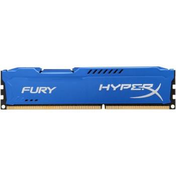 DIMM DDR3 4GB 1866Mhz HYPERX FURY HX318C10F/4