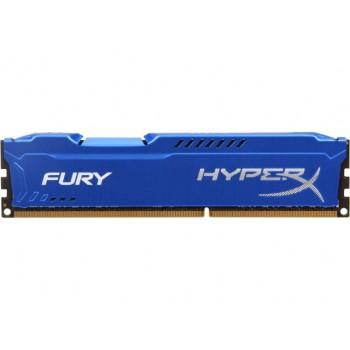 DIMM DDR3 8GB 1866Mhz HYPERX FURY HX318C10F/8